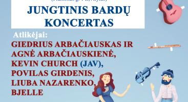 Jungtinis bardų koncertas