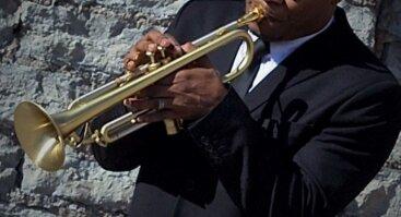 Jason Hunter quintet (JAV)