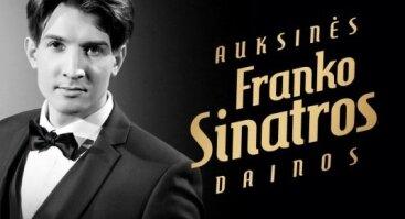 Auksinės Franko Sinatros dainos