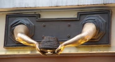 Ekskursija: Vilniaus legendos. Kelionė po senamiestį