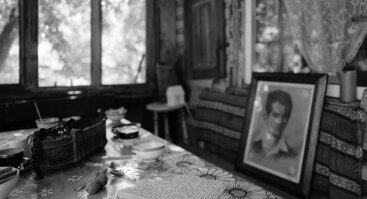 """Istorijų festivalis: Fotografijų ir garso paroda """"Palimpsestas"""""""