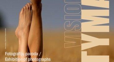"""2-ASIS ALYTAUS TARPTAUTINIS FOTOGRAFIJOS FESTIVALIS """"FOTO FEST ALYTUS 2019""""   Algimanto Barzdžiaus fotografijų paroda """"MATYMAI"""""""