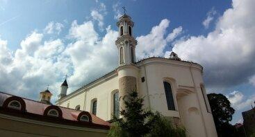 Šventasis Vilniaus trikampis