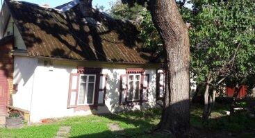 Žavieji Vilniaus Senamiesčio kiemeliai