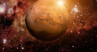 Vyrų pirties kelionė per Marso dieną – vyriškos energijos principai