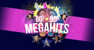 80's/90's Mega Hits
