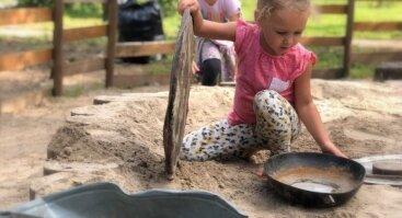 Kas yra valia? Kaip mes galime sustiprinti savo ir vaikų valią?
