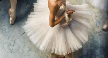 Baleto šokių pamokos moterims
