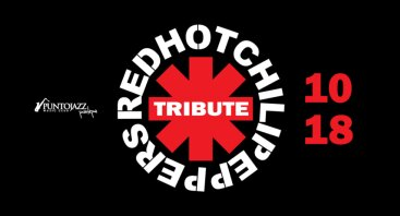 Red Hot Chili Peppers tribute | palėpė