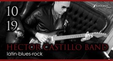 Hector Castillo Band (Venesuela) | palėpė