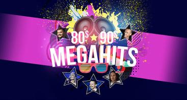 80's/90's MEGA HITS Alytuje