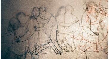 Šokančios istorijos Kauno paveikslų galerijoje