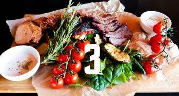 Vietinis BBQ susibėgimas | Local BBQ Gathering