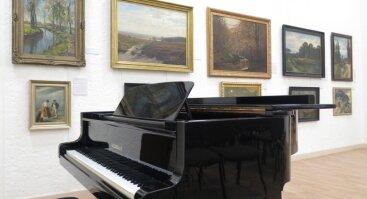 Ulrich Urban (fortepijonas, Vokietija). Klasikinės fortepijono muzikos koncertas