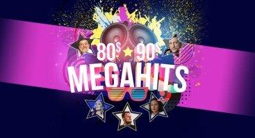 80's/90's MEGA HITS | Vilnius