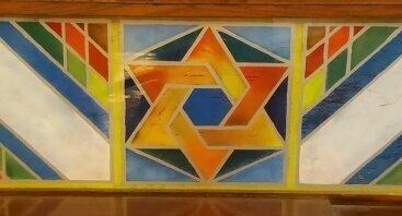 Paslaptingoji žydų kultūra