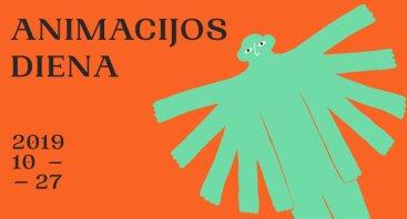 Tarptautinė Animacijos diena Lietuvoje: lietuviškų animacinių filmų peržiūros