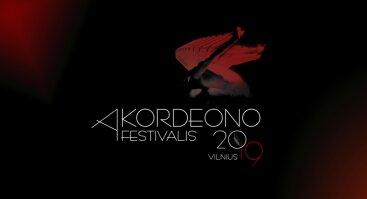 XXII tarptautinis akordeono festivalis