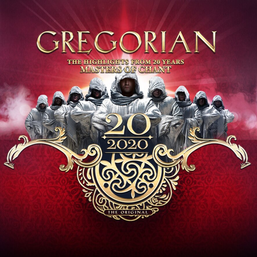 Gregorian | The Highlights from 20 Years | Kaunas