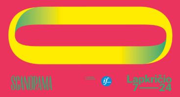 """Europos šalių kino forumas """"Scanorama"""" 2019"""