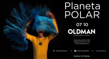 Planeta Polar | Oldman