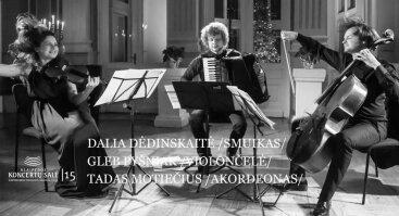 Vien tik Piazzolla
