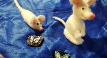 Peliukų dirbtuvės. Menų studija