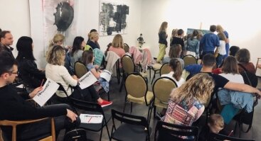 Meno degustacija vaikams lapkričio 24 d. | AP galerija