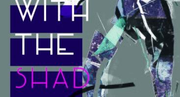 """Natalia Romaniuk grafikos meno paroda """"Šokis su šešėliais"""""""