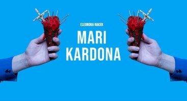 Baltojo Kaspino festivalio atidarymas - spektaklis Mari Kardona
