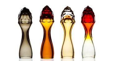 """Šiuolaikinio slovakų stiklo ir keramikos dizaino paroda """"Daugiau yra daugiau II"""""""