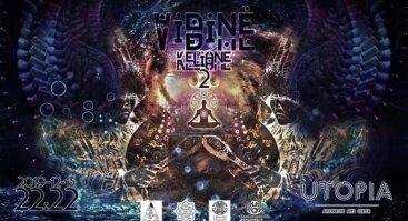 Vidinė Kelionė 2 - Inner journey 2