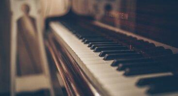 Muzikinis vakaras su Arūnu Vaitkumi