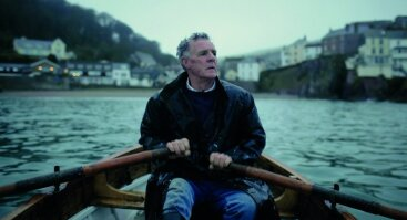 """Filmo """"Last Fisherman"""" peržiūra ir diskusija apie savanorystę"""