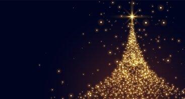 Kalėdų eglės įžiebimo šventė ir diskoteka mažiesiems Rėkyvoje