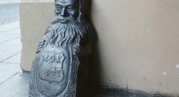 Ekskursija: Fantastinės būtybės Vilniuje ir kur jas rasti