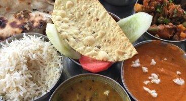 Indiškų prieskonių žaismas patiekaluose. Pamoka