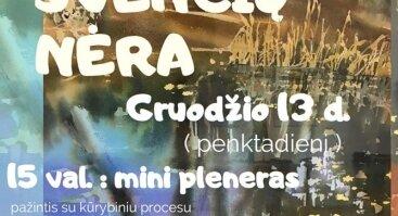"""Kūrybinės grupės """"Mostas"""" parodos atidarymas"""
