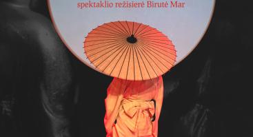 BUDA PALĖPĖJE. Jaudinančios japonių emigrančių istorijos. J.Otsuka romano motyvais.
