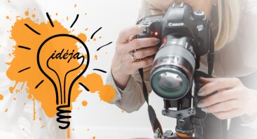Šiuolaikinė fotografija ir idėjų generavimas (foto seminaras) Vilniuje