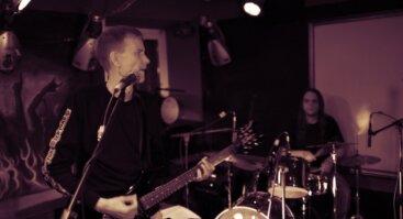 Nėriaus Pečiūros koncertas Panevėžyje @ Lazy Monkey Bar