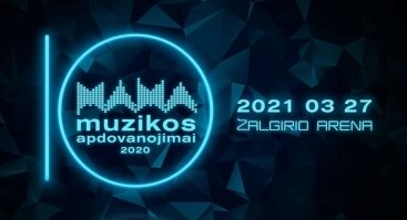 Metų muzikos apdovanojimai M.A.M.A 2019