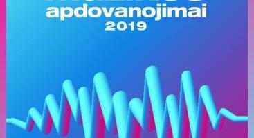 Metų muzikos apdovanojimai M.A.M.A 2019