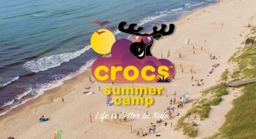 CROCS SUMMER CAMP 2020