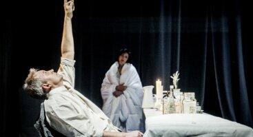 INTYMŪS POKALBIAI || Lietuvos nacionalinis dramos teatras