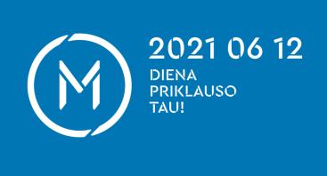Moterų bėgimas 2021