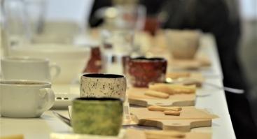 """Lietuviška Fika"" – kavos ir Lietuviško sūrio degustacija"
