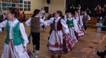 """Seminaras """"Pasirengimas moksleivių respublikinėms folklorinių šokių varžytuvėms """"Patrepsynė 2020"""""""