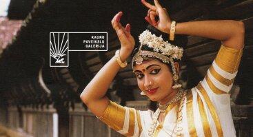 Švęskime Indijos Respublikos dieną!