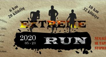 Extreme RUN 2020